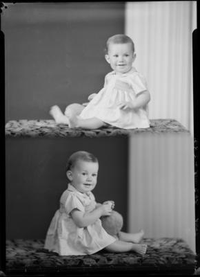 Lobb, Infant