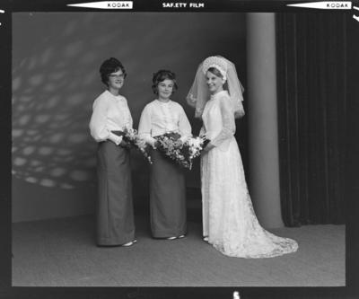 Andrews, Wedding