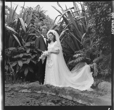 Corbett, Wedding