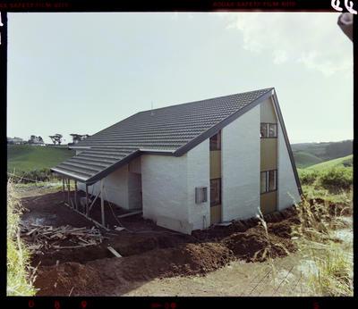 Millwards Ltd., House