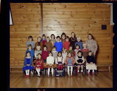 Spotswood Primary School, Group