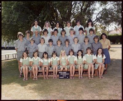 Highlands School, Group