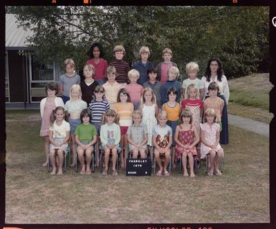 Frankley School, Group