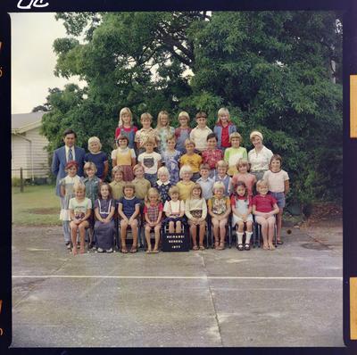 Huirangi School, Group
