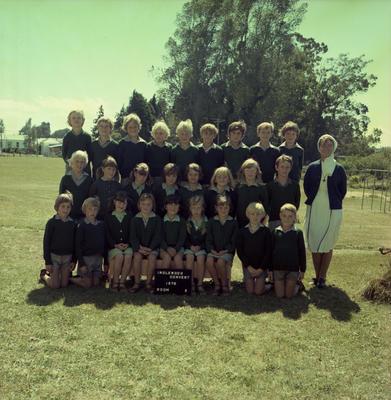 St Patrick School, Group
