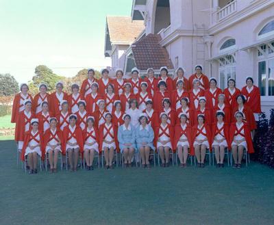 Nurses, Group