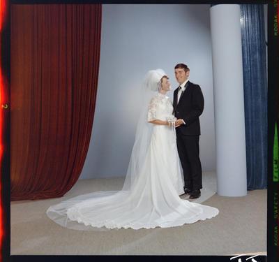 Cameron, Wedding