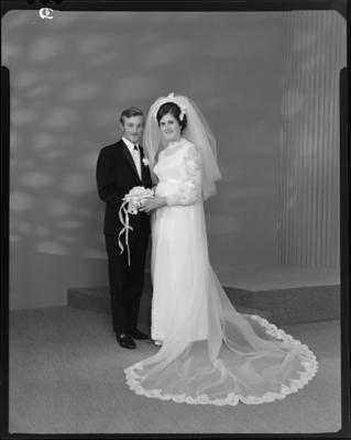Foley, Wedding