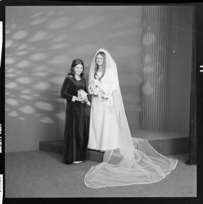 Cutler, Wedding