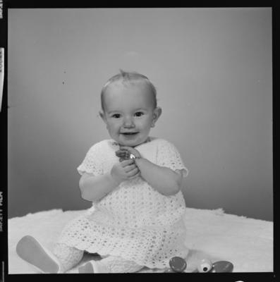 Wooward, Infant