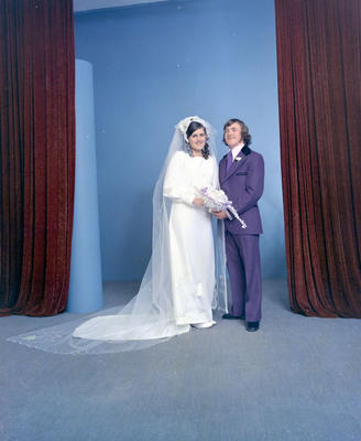 Kulinski, Wedding