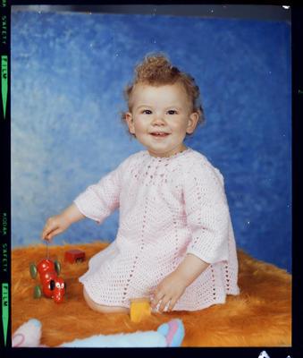 Wright, Infant