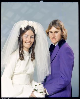 Zimmerman, Wedding