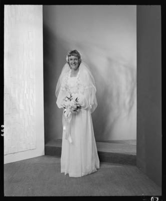 Leighton, Wedding