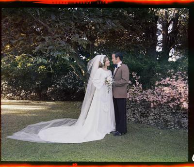 Adkin, Wedding