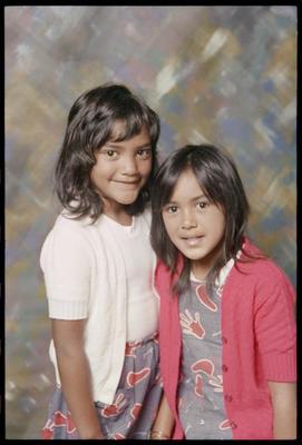 Moturoa School, Children