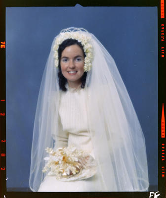 Maskelyne, Wedding