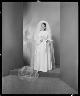 Taylor, Wedding