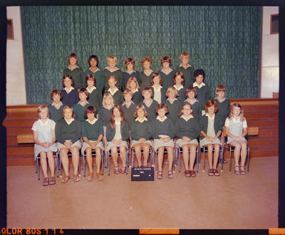 Highlands Intermediate School, Group