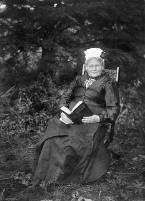 "Mary Anne ""Granny"" Wooldridge"