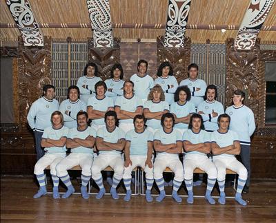 Waipapa Softball Club, Group
