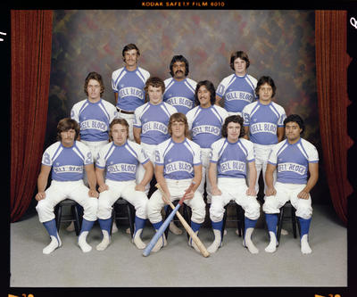 Bell Block Softball, Group