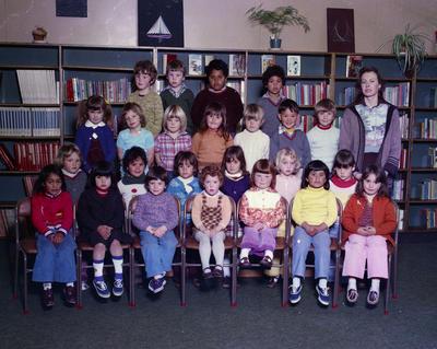 Opunake Primary School, Group