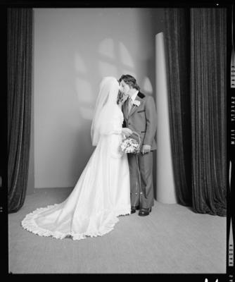 McGregor, Wedding