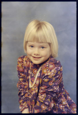 Westown Kindergarten, Girl