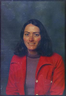 Devon Intermediate, Woman