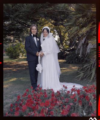 Farrell, Wedding