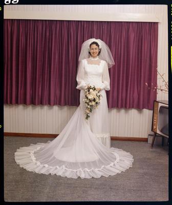 Saulsby, Wedding