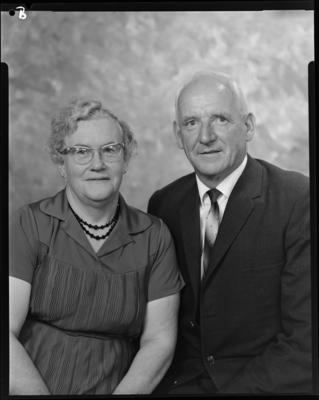O'Sullivan, Couple