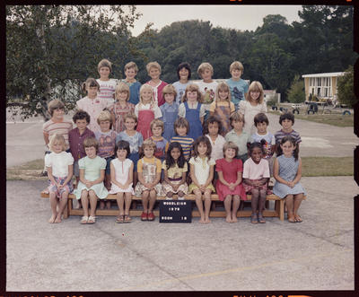 Woodleigh School, Group