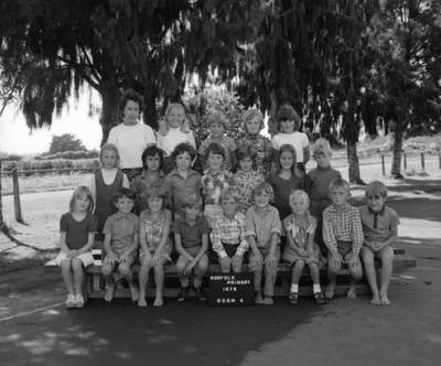 Norfolk Road School, Group