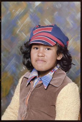 Waitara East School, Child