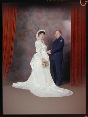 Atkinson, Wedding