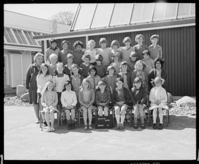 Okato Primary School, Group