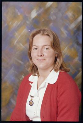 Lepperton School, Woman
