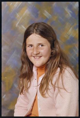 Lepperton School, Girl