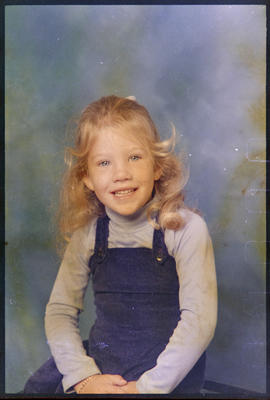 Pukekura Kindergarten, Kylie Dombroski