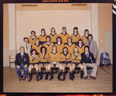 Taranaki Rugby League, Team