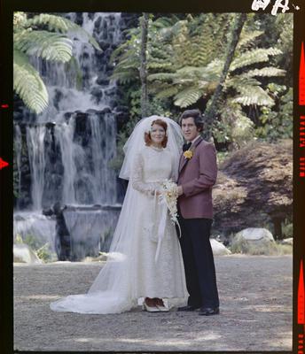 Bryant, Wedding