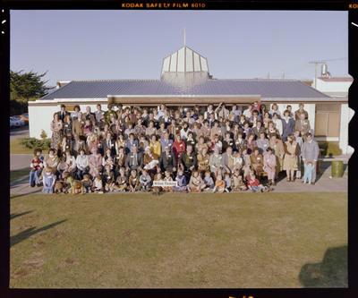 Fleming Reunion, Group