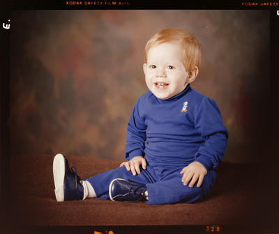 Bishell, Infant