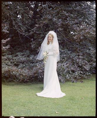 Muir, Wedding