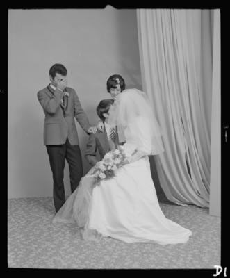 Smith, Wedding