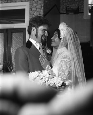 Lykles, Wedding