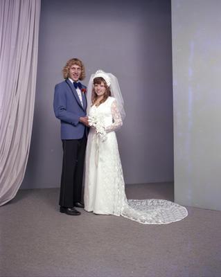 Neil, Wedding