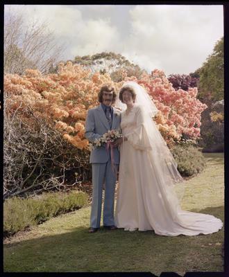Dethirick, Wedding